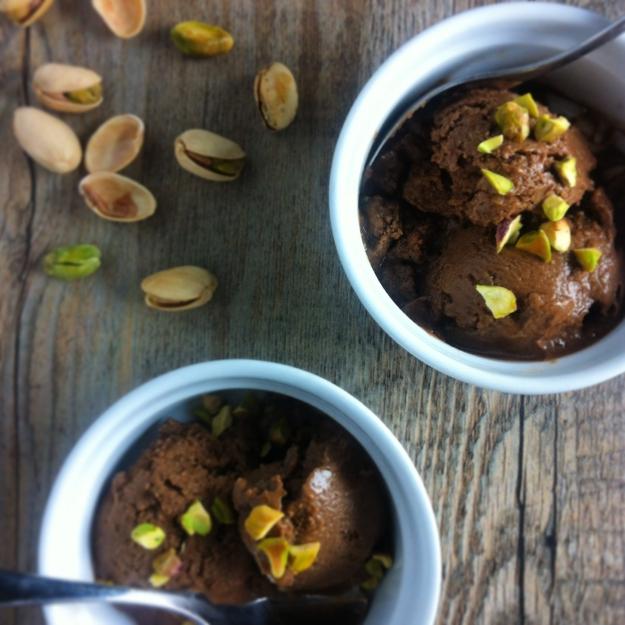 avocado chocolate ice cream
